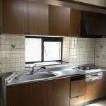 システムキッチン 交換は 自社施工の 共創リフォーム in 下松市