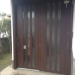 YKK 玄関ドア リフォーム