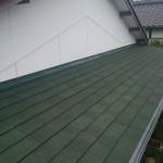屋根カバー工法 金属瓦カバー葺きリフォーム