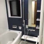 浴室リフォーム 洗面台リフォーム 下松市