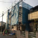 周南市 瓦葺き替え 外壁塗装リフォーム