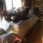 キッチンは「家具」インテリアの組み合わせを 楽しむキッチンです。