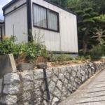 オシャレなフェンスを取り付けることで住宅デザインも向上します。