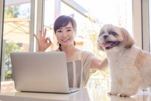 愛犬と幸せに暮らすリフォーム